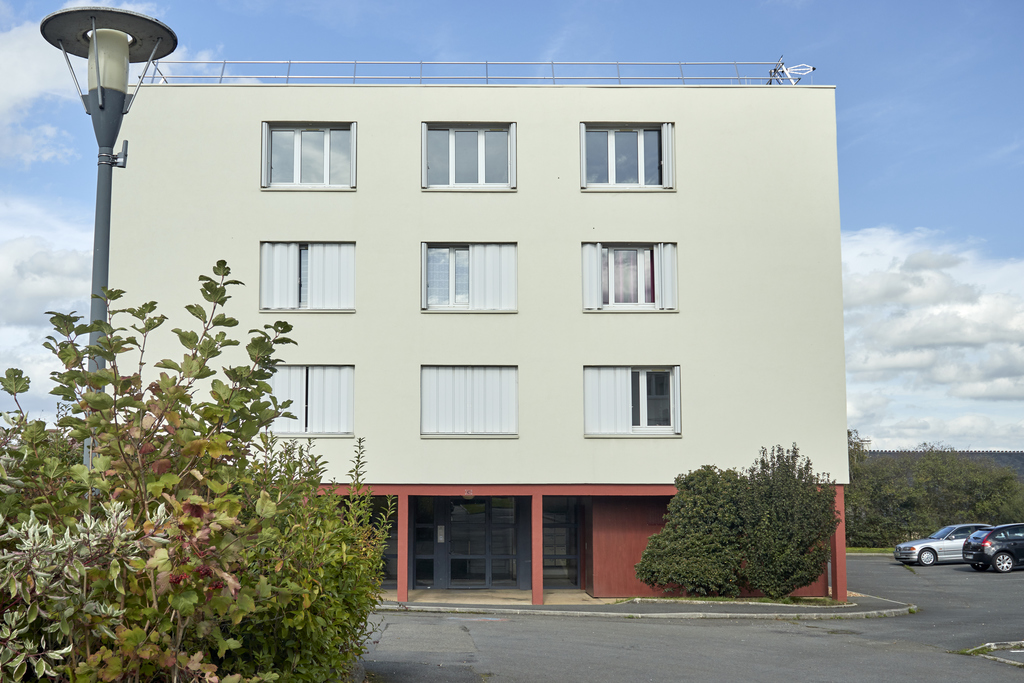 Appartement BRULON T4