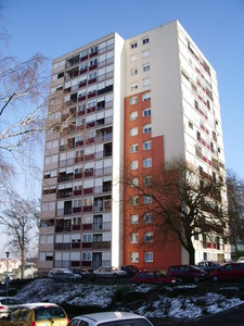 Appartement COULAINES T1